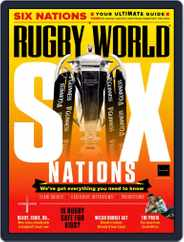 Rugby World (Digital) Subscription March 1st, 2021 Issue
