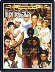 The Saturday Evening Post (Digital) Subscription January 1st, 2021 Issue