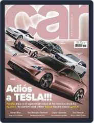 Car España (Digital) Subscription February 1st, 2021 Issue