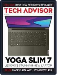 Tech Advisor (Digital) Subscription April 1st, 2021 Issue