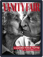 Vanity Fair Italia (Digital) Subscription February 10th, 2021 Issue