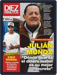 Diez Minutos (Digital) Subscription February 10th, 2021 Issue