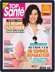 Top Sante (Digital) Subscription March 1st, 2021 Issue