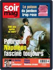 Soir mag (Digital) Subscription February 3rd, 2021 Issue