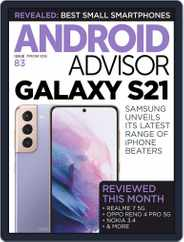 Android Advisor (Digital) Subscription February 1st, 2021 Issue