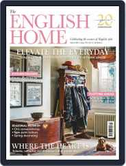 The English Home (Digital) Subscription March 1st, 2021 Issue