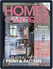 Homes & Antiques (Digital) Subscription March 1st, 2021 Issue