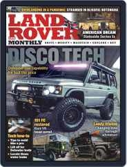 Land Rover Monthly (Digital) Subscription March 1st, 2021 Issue