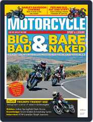 Motorcycle Sport & Leisure (Digital) Subscription March 1st, 2021 Issue
