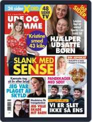 Ude og Hjemme (Digital) Subscription February 3rd, 2021 Issue