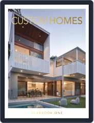 Custom Homes Australia Magazine (Digital) Subscription January 27th, 2021 Issue