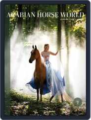 Arabian Horse World (Digital) Subscription November 1st, 2020 Issue