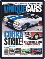 Unique Cars Australia (Digital) Subscription February 4th, 2021 Issue
