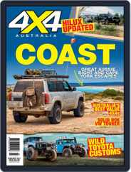 4x4 Magazine Australia (Digital) Subscription February 1st, 2021 Issue
