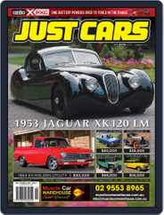 Just Cars (Digital) Subscription February 4th, 2021 Issue