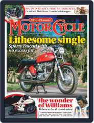 The Classic MotorCycle (Digital) Subscription March 1st, 2021 Issue