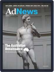 AdNews (Digital) Subscription January 1st, 2021 Issue