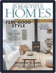 25 Beautiful Homes (Digital) Subscription March 1st, 2021 Issue