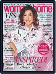 Woman & Home (Digital) Subscription March 1st, 2021 Issue