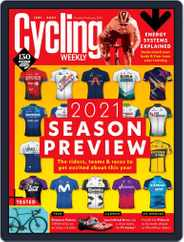 Cycling Weekly (Digital) Subscription February 4th, 2021 Issue
