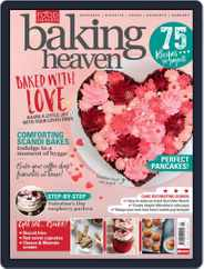 Baking Heaven (Digital) Subscription February 1st, 2021 Issue