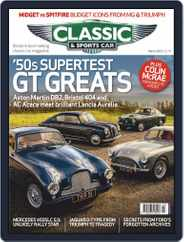 Classic & Sports Car (Digital) Subscription March 1st, 2021 Issue