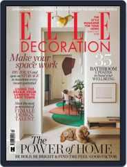 Elle Decoration UK (Digital) Subscription March 1st, 2021 Issue