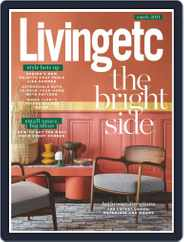 Living Etc (Digital) Subscription March 1st, 2021 Issue