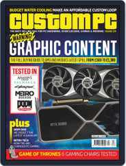 Custom PC UK (Digital) Subscription April 1st, 2021 Issue