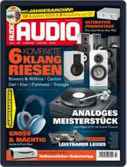 Audio Germany (Digital) Subscription March 1st, 2021 Issue