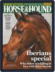 Horse & Hound (Digital) Subscription February 4th, 2021 Issue