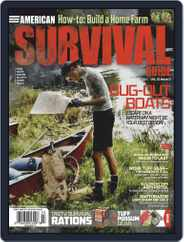 American Survival Guide (Digital) Subscription March 1st, 2021 Issue