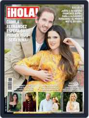 ¡Hola! Mexico (Digital) Subscription February 18th, 2021 Issue