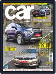 Car India (Digital) Subscription February 1st, 2021 Issue
