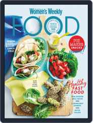 The Australian Women's Weekly Food (Digital) Subscription January 1st, 2021 Issue