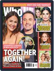 WHO (Digital) Subscription February 15th, 2021 Issue
