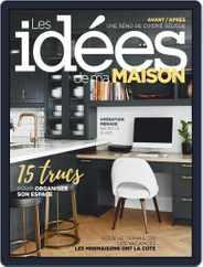 Les Idées De Ma Maison (Digital) Subscription March 1st, 2021 Issue