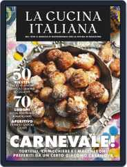 La Cucina Italiana (Digital) Subscription February 1st, 2021 Issue