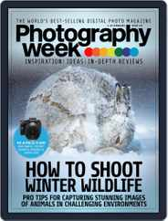 Photography Week (Digital) Subscription February 4th, 2021 Issue