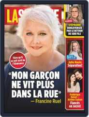 La Semaine (Digital) Subscription February 12th, 2021 Issue