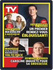 Tv Hebdo (Digital) Subscription February 13th, 2021 Issue