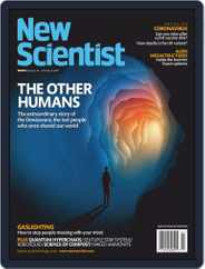 New Scientist (Digital) Subscription January 30th, 2021 Issue