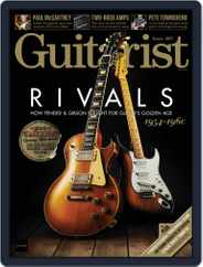 Guitarist (Digital) Subscription March 1st, 2021 Issue