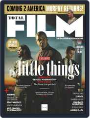 Total Film (Digital) Subscription February 1st, 2021 Issue