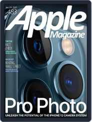 AppleMagazine (Digital) Subscription January 29th, 2021 Issue