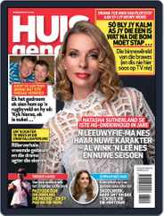 Huisgenoot (Digital) Subscription February 11th, 2021 Issue