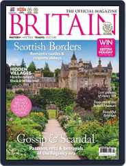 Britain (Digital) Subscription March 1st, 2021 Issue