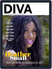 DIVA (Digital) Subscription February 1st, 2021 Issue