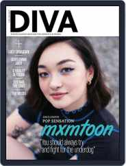 DIVA (Digital) Subscription January 1st, 2021 Issue