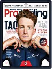 Procycling (Digital) Subscription February 1st, 2021 Issue